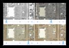 In dem SpaceKnow per Algorithmus Autos auf Parklätzen identifiziert und zählt, kann die Umsätze der angrenzenden Unternehmen abschätzen. Quelle: SpaceKnow